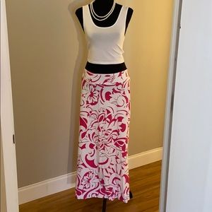 NWT long skirt